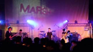 M.A.R.S.H - 屬於我們的歌