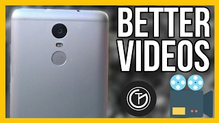 Shoot Better Videos With Redmi Note 3/4!