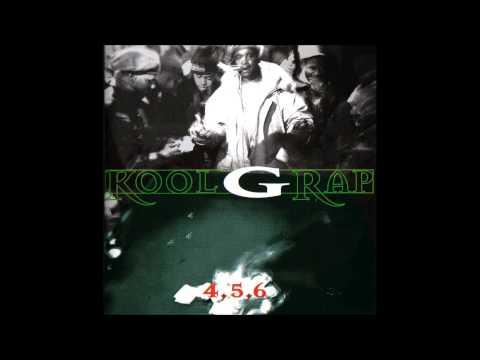 Kool G Rap - Fast Life FtNas
