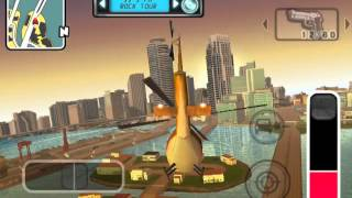 Gangstar: Miami Vindication AWESOME GLITCHES