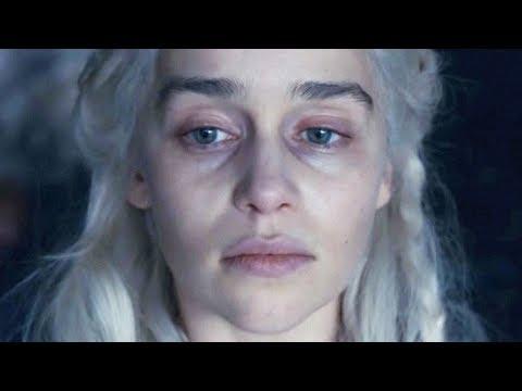 Эмилия Кларк так и не восстановилась полностью после Игры престолов