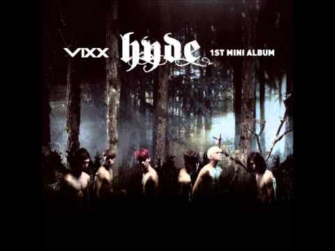 Hyde- VIXX [MP3 DOWNLOAD + AUDIO / READ DESCRIPTION]