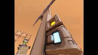 Space Engineers | Демонтаж солнечной станции #5