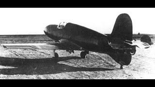Секретные разработки в области авиации СССР. Документальные фильмы