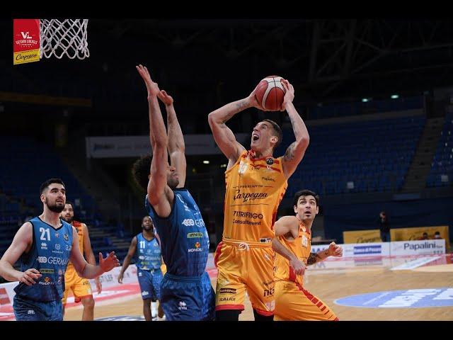 [Focus] Marko Filipovity miglior prestazione stagionale nella vittoria contro Brescia con 24 punti