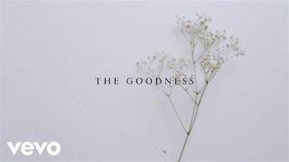 John Mark McMillan, Sarah McMillan - The Goodness (Lyric Video)