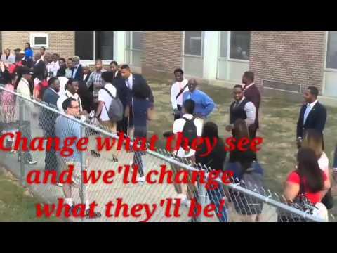 The GMC Movement... Calling 100 Men Plainfield New Jersey