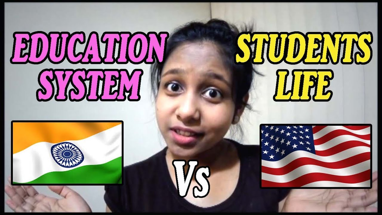 foreign and indian education