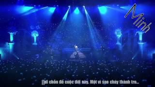 o0o---------- ♧ [VIETSUB] VANISHING STARLIGHT (LIVE) - SOUND HORIZO...