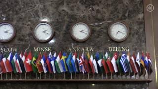 О чем говорили в Минске?