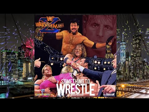 STW #147: Wrestlemania X thumbnail