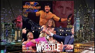 STW #147: Wrestlemania X