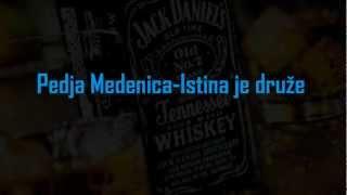 Pedja Medenica-Istina je druže