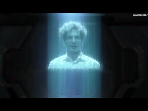 La lumière des hologrammes