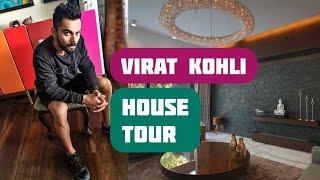 Virat Kohli House Tour / Gurugram / India 🇮🇳 / #ViratKohli / #ConfluenceWorld