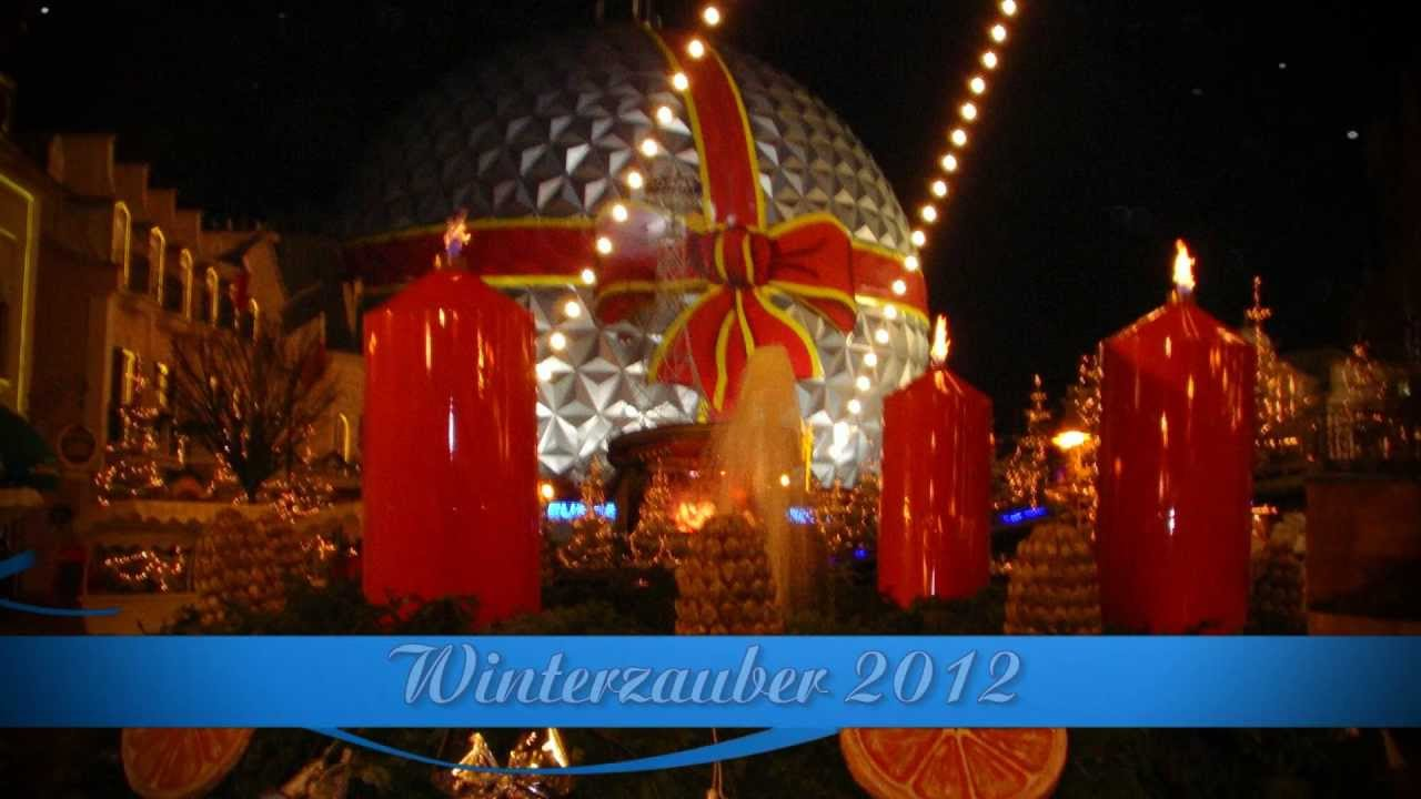 europa park winterzauber 2012 13 hd youtube. Black Bedroom Furniture Sets. Home Design Ideas