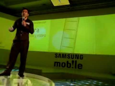 Telcel 8 Show Room Link Samsung