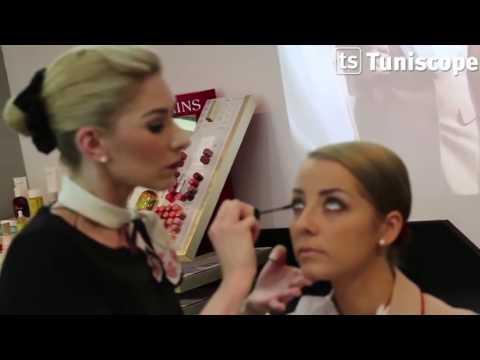 Emirates Airlines Cabin Crew Makeup
