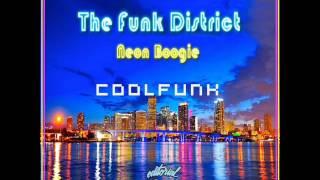 The Funk District - Hot 4 U (Original Mix 2016)