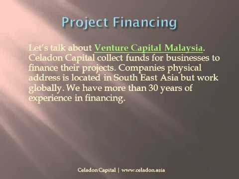 Venture Capital Asia-Pacific | Venture Capital Firm In Malaysia