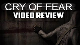 Mod Corner - Cry of Fear