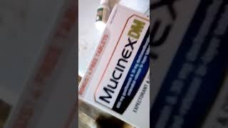 Mucinex DM Expectorant & Cough Review
