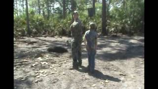 Bow Hunting Wild Boar - Best Bowhunting Hog Hunt in Florida