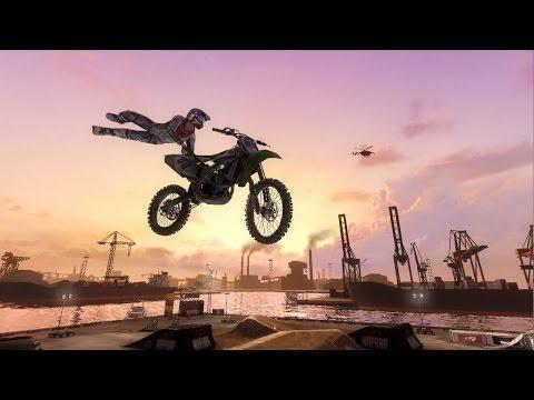 ★ MX vs. ATV Reflex Free Download PC [WIN7|64bit] - (Install Tutorial)