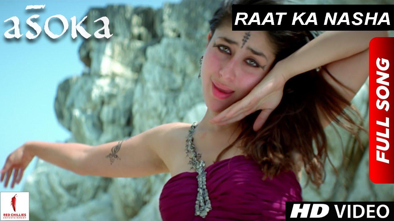 raat ka nasha abhi ashoka song