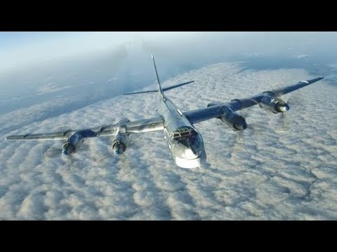 Russia turns up uninvited to major NATO wargames-NATO Plane Spotted Spying Near Russian Border