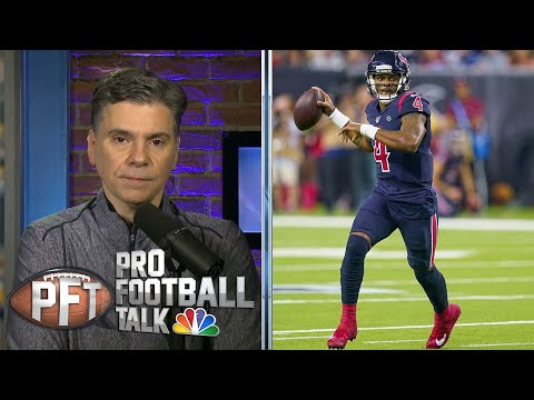 PFT Draft: Who needs to show us something in Week 3 | Pro Football Talk | NBC Sports