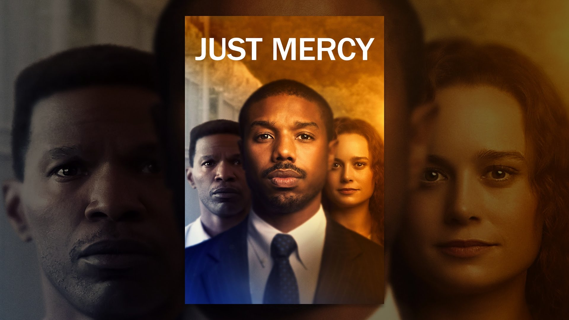 Watch Michael B. Jordan's 'Just Mercy' for Free