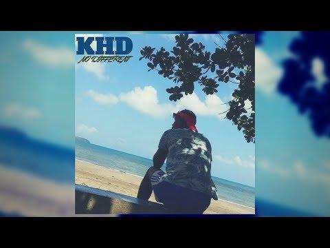 Khd - No Different (Audio)