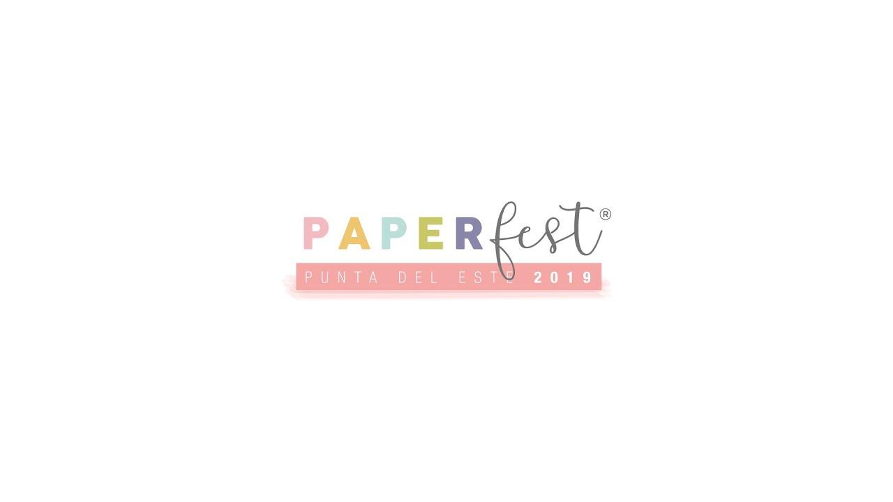 Paper Fest 2019