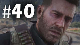 Red Dead Redemption 2 Part 40 - 1 More Time - Gameplay Walkthrough (RDR2) PS4