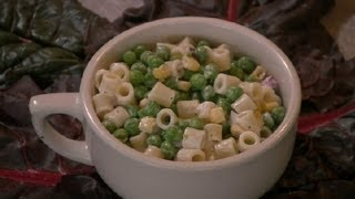 Ranch Pasta Salad With Peas And Corn : Pea Salads