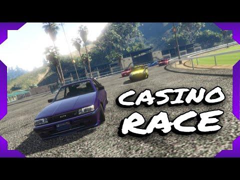Download Casino racing in futos!! RedlineRP #47