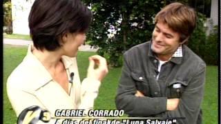 Entrevista a Gabriel Corrado - Versus
