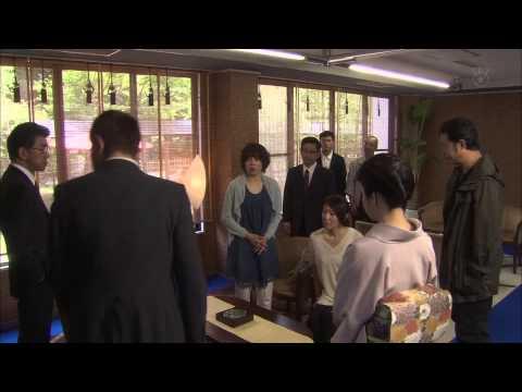 金曜プレステージ『外科医 鳩村周五郎10』 その四