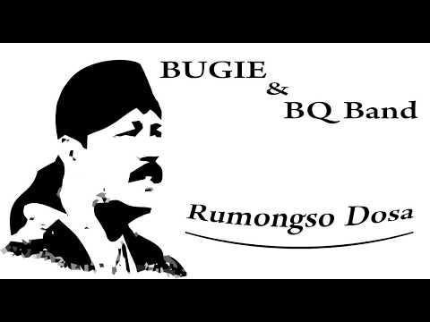 Musik Religi Bugie & BQ Band - Rumongso Doso