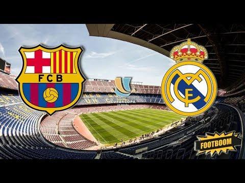 Барселона реал мадрид 09. 12. 11 полный матч