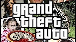 GTA V - Győzike kalandjai! xD (HUN)