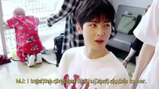 Video {Imagine} ASTRO's Eunwoo download MP3, 3GP, MP4, WEBM, AVI, FLV Juni 2018