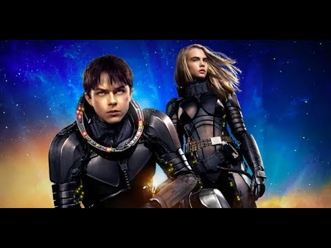Valerian and the City of a Thousand Planets, Dunkirk, and More! (Geek Gab, Episode 108!)