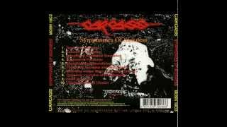 Earache Records: Carcass - Symphonies of Sickness [UK] [1989] [FLAC] (Full Album)