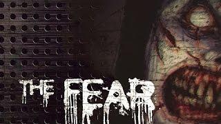 ATTENTI A MARTA!! - the fear