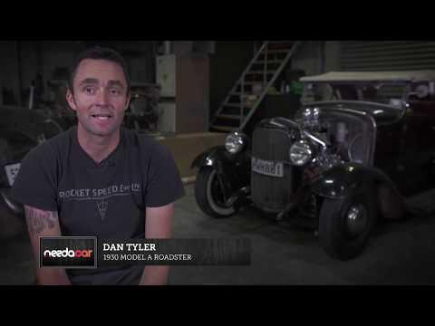 1930 Model A Roadster | Keeping it original | American import