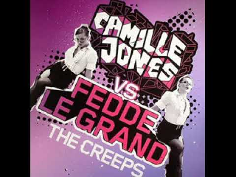 Camille Jones The Creeps   Progressive
