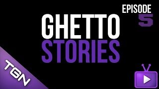 GTA 5 Online - Ghetto Stories (Episode 5)