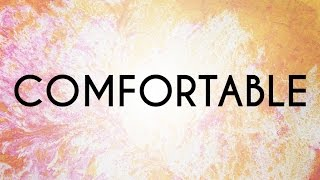 "How to Pronounce the Word ""Comfortable"" - ABA"